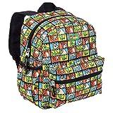 LEGO Sac à dos pour enfants., Vert/orange (Vert) - DP0964-400B