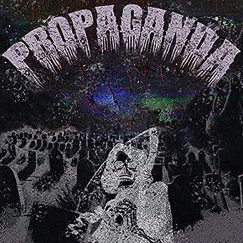 PROPAGANDA (feat. Slim NiK, $tumata & Fall)