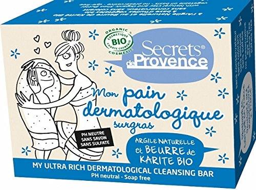Secrets de Provence Mon Pain dermatologique surgras