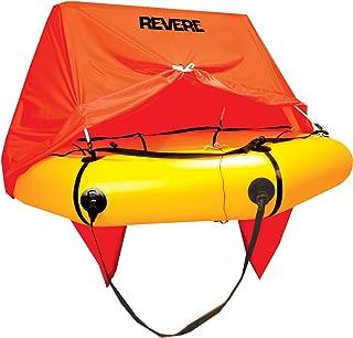 4 person life raft