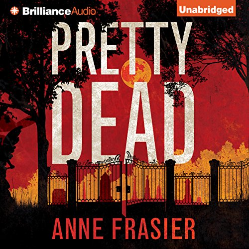 Couverture de Pretty Dead