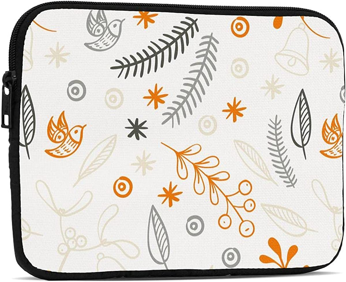 Leaves iPad Outstanding Mini Case 5 Tablet Shockproof Sleeve Sle Limited time sale