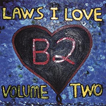 Laws I Love, Volume Two