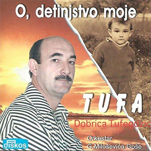 Dobrica Tufegdzic Tufa