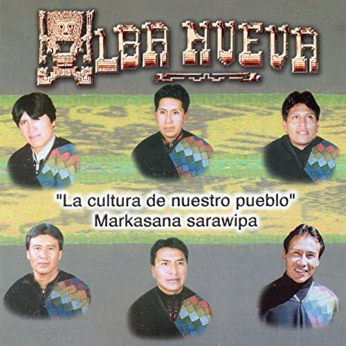 Alba Nueva