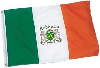 Robinson Irish Coat of Arms Flag - 3'x5' Foot