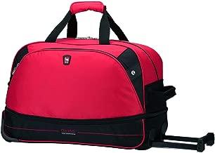 Amazon.es: bolsas de viaje con ruedas