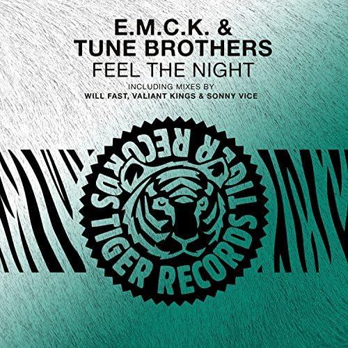E.M.C.K. & Tune Brothers