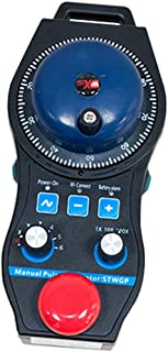 KEHUASHINA SWGP STWGP handwheel NEW wireless MPG wireless 100PPR stable cnc rotary encoder for Japan FANUC,MITSUBISHI,German SIEMENS,HIGERMAN,Spain FAGOR,China GSK,China TAIWAN LNC,SYNTEC and so on