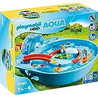 Playmobil 1.2.3 Aqua