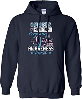 Teelesto October is National Pregnancy and Infant Loss Awareness Month Shirt