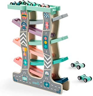 Best race car track for toddlers Reviews
