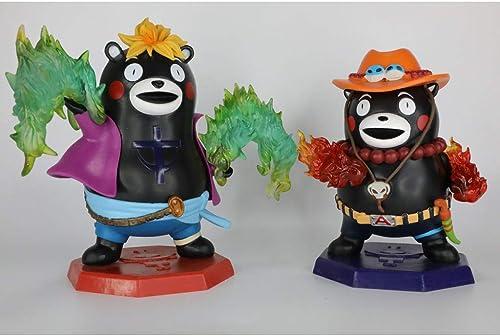 WXFO Anime-Modell Spielzeug Figur Spielzeug Modell Exquisite Verzierung Dekoration Souvenir