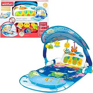 Amazon.es: gimnasio bebe - Juguetes con sonido / Bebés y primera ...