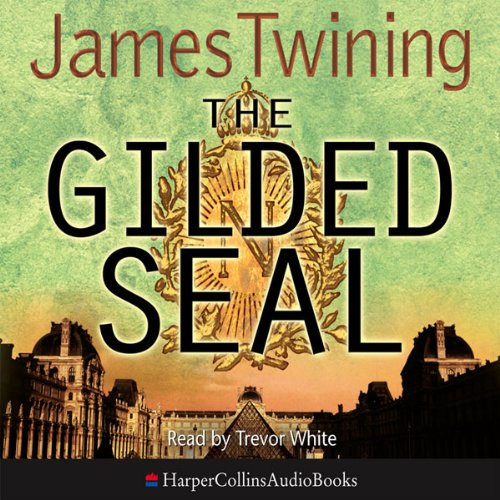The Gilded Seal cover art