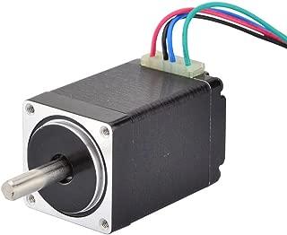 STEPPERONLINE Nema 11 Bipolar Stepper Motor 0.67A 14oz.in/9.5Ncm 4 Leads DIY Robot CNC