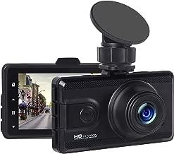 Dashboard Camera, 3