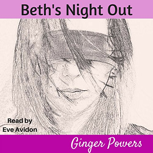 Beth's Night Out audiobook cover art