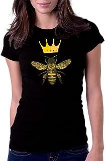 Women's Queen Bee Tee T-Shirt