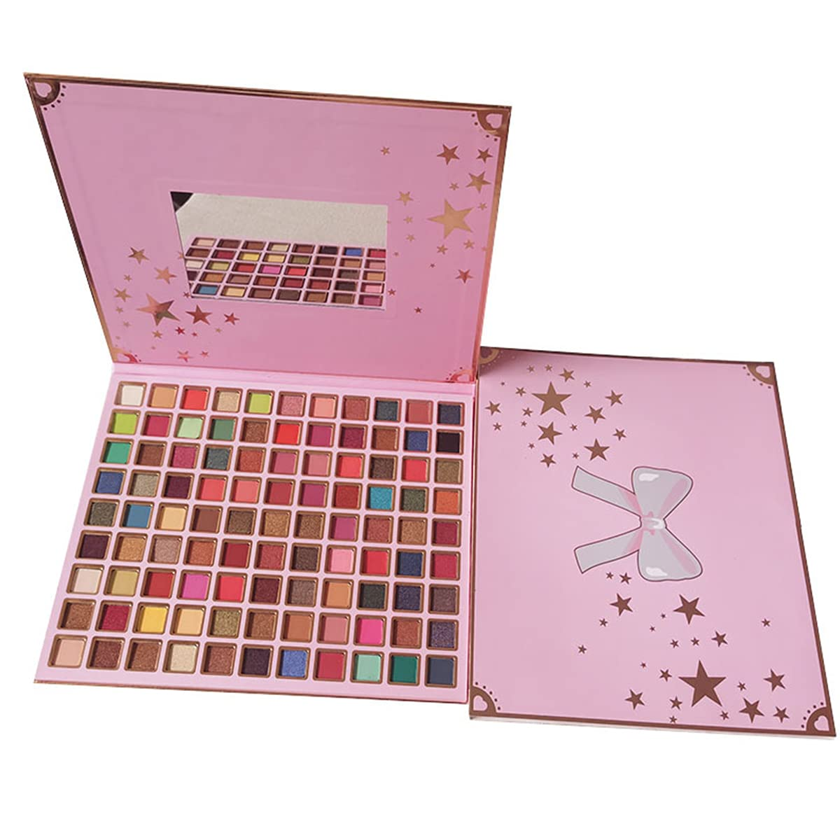 Mystic Orchard Makeup Palette All items High quality new free shipping 99 Eyeshadow Pearl Colors