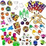 German Trendseller® 24er Set Halloween - Party - Spielzeug - Geburtstag - Geschenke - Mix - für...