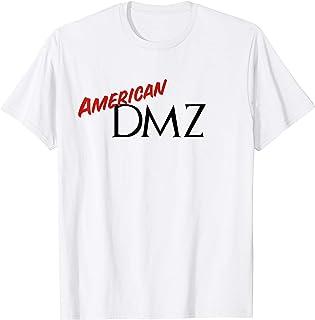 American DMZ Tシャツ