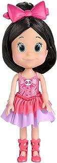 Fisher-Price Cuquin Ballerina Cleo Figures, Multi Color