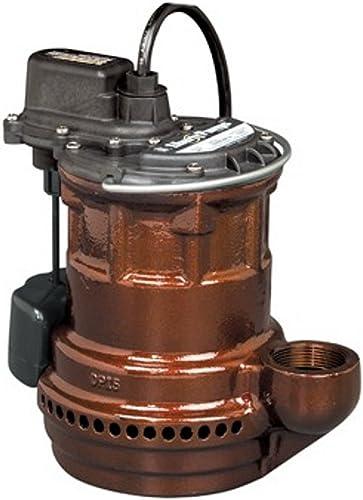 Liberty Pumps 247 Sump pump
