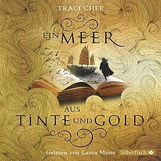 Ein Meer aus Tinte und Gold Titelbild