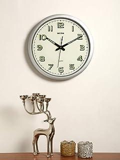 Rhythm CMG805NR19 Value Added Wall Clock