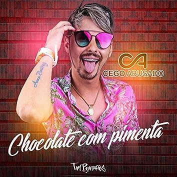 Chocolate Com Pimenta - Single