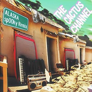 Alaska (feat. Animaux, Alex Lahey) [Sp00ky Remix]