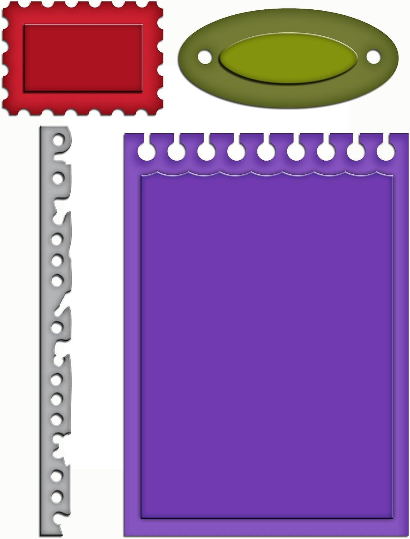 Spellbinders Shapeabilities Dies-Office Supplies - February B0075HCYDC    Wir haben von unseren Kunden Lob erhalten.