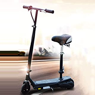 Amazon.es: patinete electrico plegable con asiento adulto