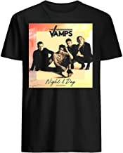 the vamps night day tour 2018 2019 bolak 15 - Gift for men women, father, mother 1