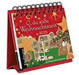 O, du süße Weihnachtszeit: Ein Rezept-Adventskalender