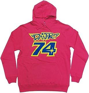 MotoGP DAIJIRO 74 ピットパーカー  ピンク