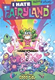 I Hate Fairyland 3 - Good Girl - Turtleback Books - 24/10/2017