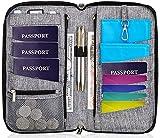 Valante Premium Family Travel Document...
