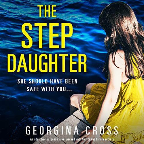 The Stepdaughter cover art