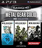 Metal Gear Solid - HD Collection Classics [Edizione: Germania]