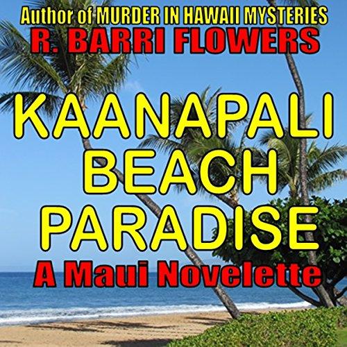Couverture de Kaanapali Beach Paradise