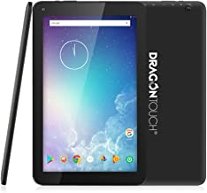 [Upgraded] Dragon Touch V10 10.1 inch Android Tablet, 16GB Storage, Quad-Core Processor,..