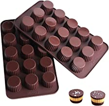 Best chocolate cup molds Reviews