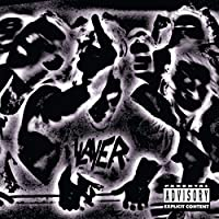 Undisputed Attitude by Slayer (2013-07-28)