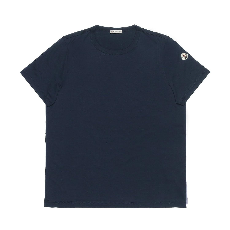 (モンクレール) MONCLER 半袖Tシャツ ダークブルー 8083400 8390X 778 [並行輸入品]