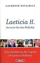 Livres Laeticia H. - Au coeur du clan Hallyday ePUB, MOBI, Kindle et PDF