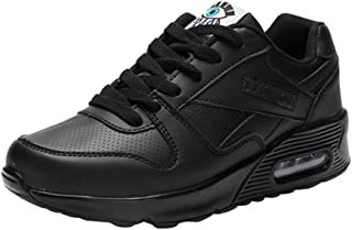 ac77951388 Manadlian Femmes Chaussures de Course Basket Casual Compétition Running  Sport Trail Entraînement Multisports Shoes
