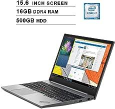 Best lenovo i7 laptop Reviews