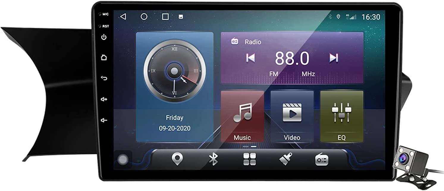 HARBERIDE 9'' Screen Android Ranking TOP4 11 for C-C Complete Free Shipping Mercedes-Benz Car Stereo